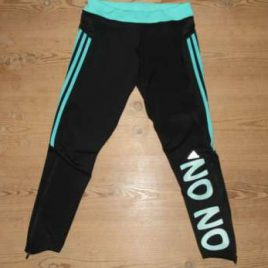 Adidas female 3/4 long trousers