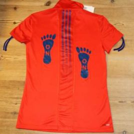adidas T-shirt for ladies