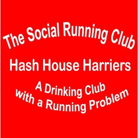drinking club text