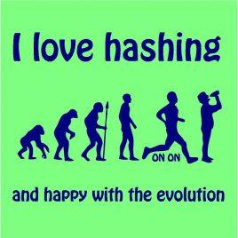 Design no. 18 – I love hashing
