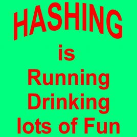 Design no. 28 – Hashing is running