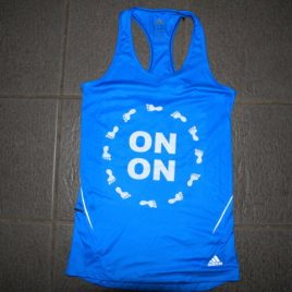 Adidas female tank top