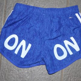 Adidas performance shorts, size: M