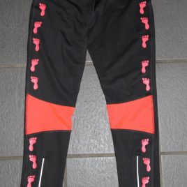 Harriettes Performance Tifgts/Trousers with zip