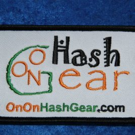 Patch – OnOn HashGear – commercial