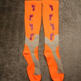 Compression socks – new on on line
