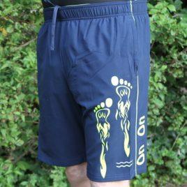 Mens real Hashing shorts