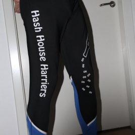 Performance on on tights