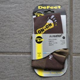 CH3 – socks short