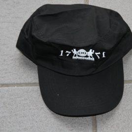 CH3 -Cap