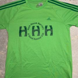 Adidas cutton running shirt