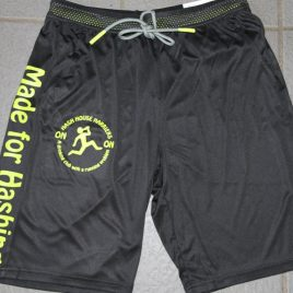 Harrier shorts