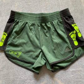 Adidas light shorts