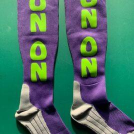 On On Compression socks
