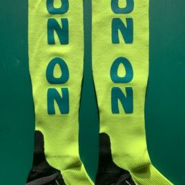 On On Compression socks