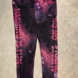 Harriettes Space leggings