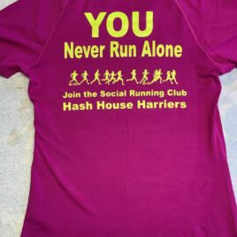 Harriettes super hashing shirt