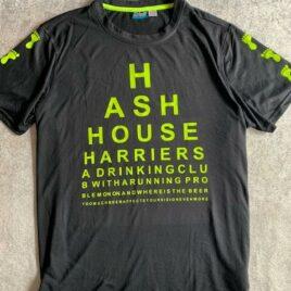 Hash shirt